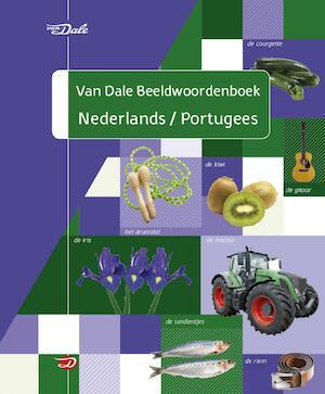 Van Dale Beeldwoordenboek Nederlands/Portugees -