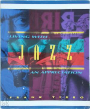 Living with jazz - Frank Tirro