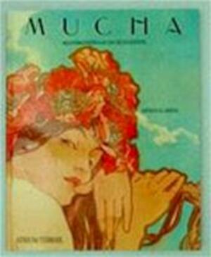 Mucha - Arthur Ellridge, Ger Boer, Jaap Verschoor