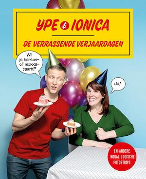 Ype & Ionica - Ype Driessen, Ionica Smeets