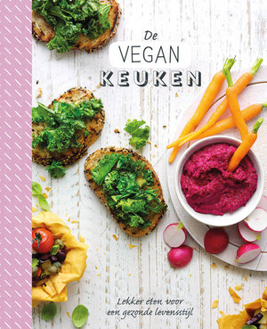 De vegan keuken -