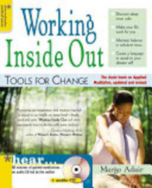 Working Inside Out - Margo Adair