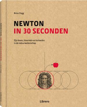 Newton in 30 seconden - Brian Clegg