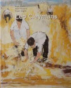 Leo Cleymans kunstboek - L. Cleymans