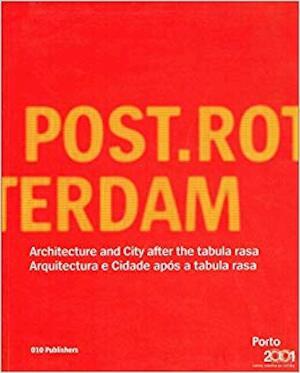 Post.Rotterdam -