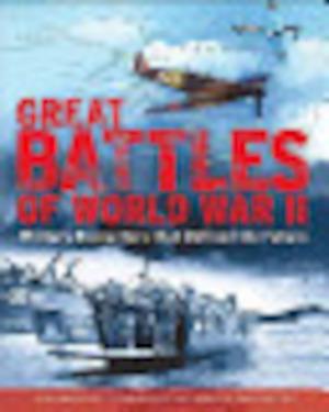 Great Battles Of World War Ii - Parragon