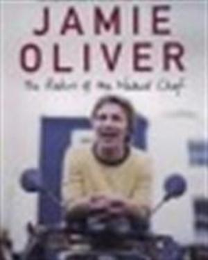 The return of the naked chef - Jamie Oliver