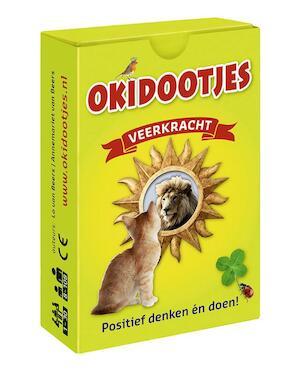 Okidootjes Veerkracht - Lo van Beers, Annemariet van Beers
