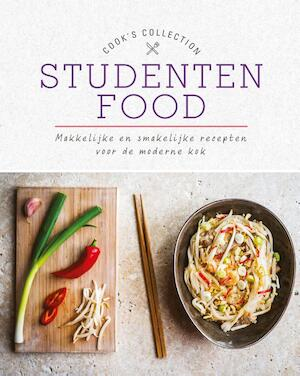 Cook's Collection - Studenten Food -