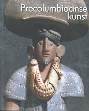 Precolumbiaanse kunst - Dagoberts