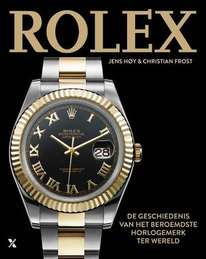 Rolex - Jens Høy, Christian Frost