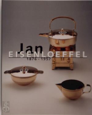 Jan Eisenloeffel 1876-1957 -