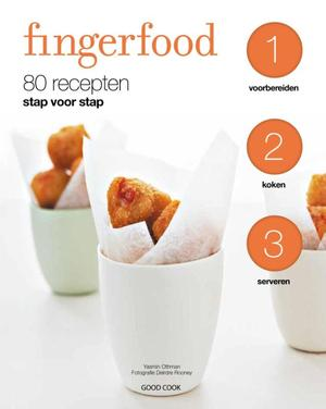 Fingerfood - Yasmin Othman