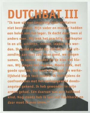 Dutchbat III - F. Keuris, Friso Keuris, Ad van Liempt