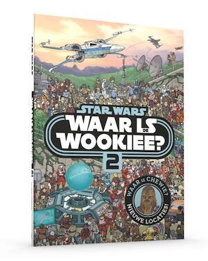 Waar is de Wookiee? 2 - Katrina Pallant
