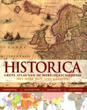 Historica - Unknown