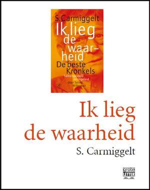 Simon Carmiggelt - Kleine Herinneringen Van 'n Schrijvend Persoon