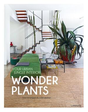 Wonderplants - English version - Irene Schampaert, Judith Baehner