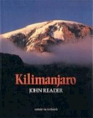 Kilimanjaro - John Reader, L.A.M. van Der Heijden, P. van Dooren, M. de Kok