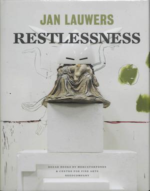 Jan Lauwers restlesness - Jérôme Sans