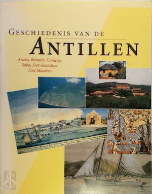 Geschiedenis van de Antillen - Unknown