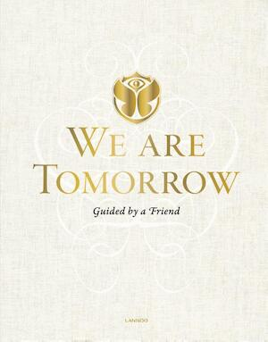 Tomorrowland: We are tomorrow - Unknown