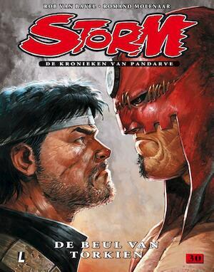 Storm - Rob van Bavel, Romano Molenaar