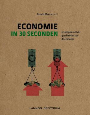 Economie in 30 seconden - Unknown