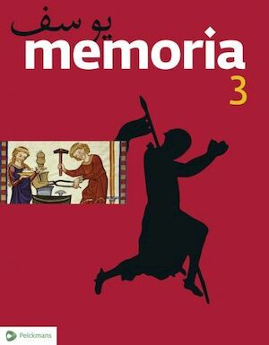 Memoria 3 handboek -