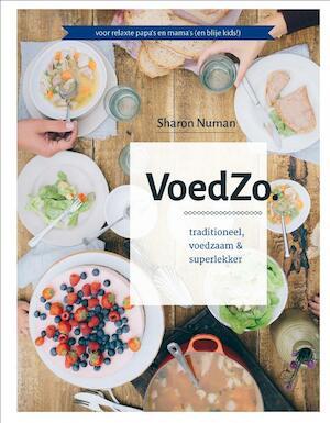 VoedZo. - Sharon Numan
