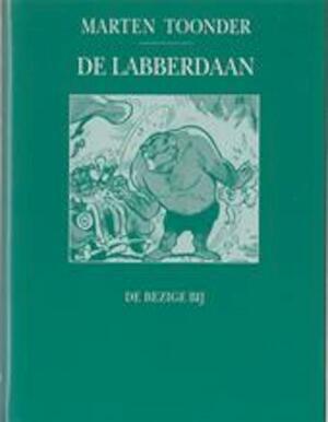 De Labberdaan - Marten Toonder