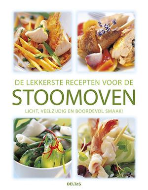 De lekkerste recepten voor de stoomoven -