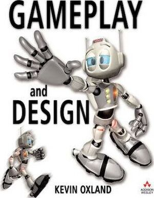 Gameplay and Design - Kevin Oxland