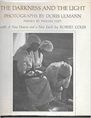 The darkness and the light - Doris Ulmann