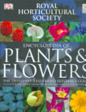 Encyclopedia of Plants and Flowers - Royal Horticultural ...