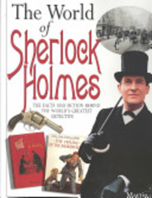 World Of Sherlock Holmes - Martin Fido