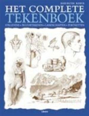 Het complete tekenboek - B. Barber
