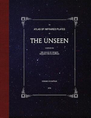 The unseen - Edward Thompson