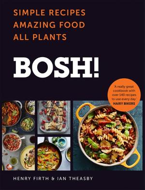 BOSH! - Ian Theasby