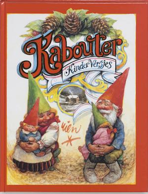 Kabouter Kinderversjes - R. Poortvliet