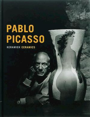 Pablo Picasso Keramiek/Ceramics - T.M. Eliens