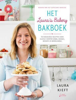 Laura's bakery het bakboek - Laura Kieft