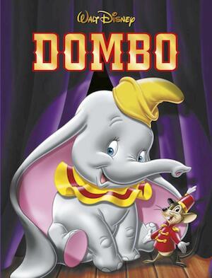 Walt Disney Dombo -