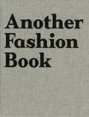Another fashion book -