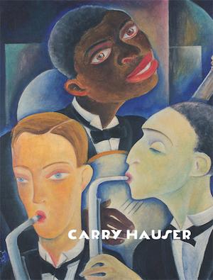 Carry Hauser - Cornelia Cabuk