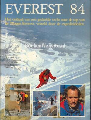 Everest 84 -