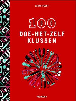 100 doe het zelfklussen - Sarah Beeny, Angela F. Robinson
