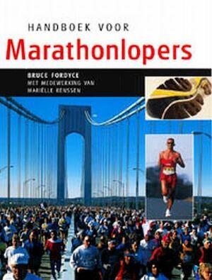 Handboek voor marathonlopers - B. Fordyce