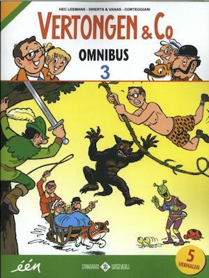 03 Omnibus - Hec Leemans, Swerts & Vanas, Corteggiani