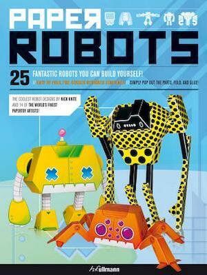Paper Robots -